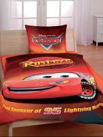 originale DISNEY Cars FODERA MERCE PER LETTO DI MARCA L
