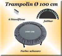 TRAMPOLINO ELASTICO Ø 102 cm TRAMPOLIN TRAMPOLINE