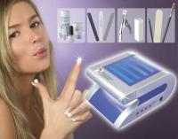 DREAM NAILS PRFESSIONELL  SET PER MANICURE SET PER LA CURA DELLE